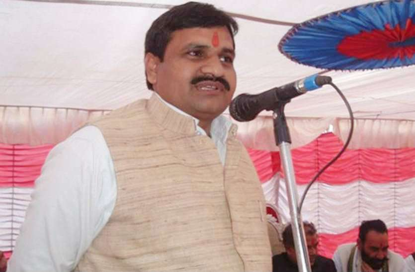 कांग्रेस में शामिल होने वाले बीजेपी के कद्दावर नेता अशोक अर्गल के खिलाफ हुई साजिश, वायरल हुई AUDIO