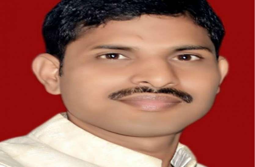 जानिये कौन हैं ई. अजीत, जिन्हें आजमगढ़ के लालगंज से दिया गया है टिकट