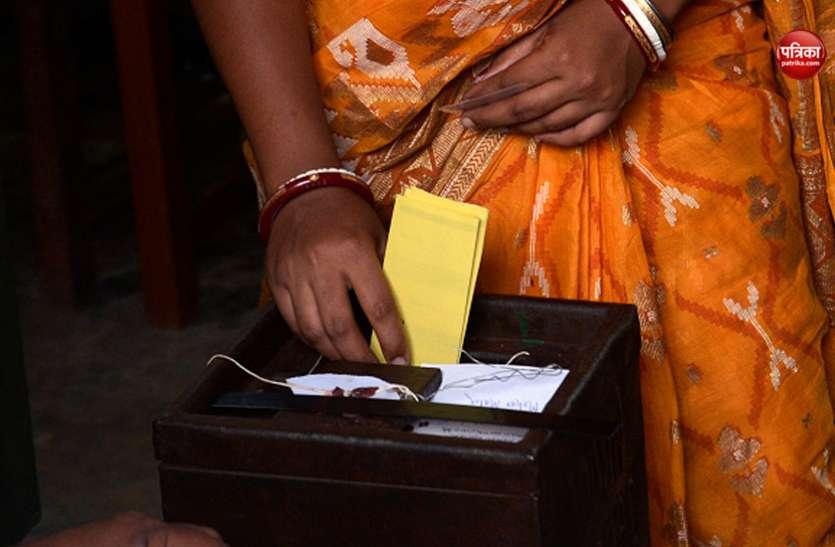 लोकसभा चुनाव 2019: चुनाव आयोग का बड़ा फैसला, निजामाबाद सीट पर ईवीएम नहीं बैलेट पेपर से होगा मतदान
