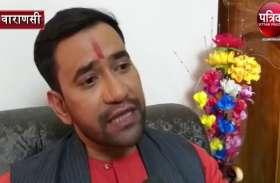 दिनेश लाल यादव(निरहुआ) ने खोला बड़ा राज, बताया क्यों ज्वाइन की BJP : VIDEO