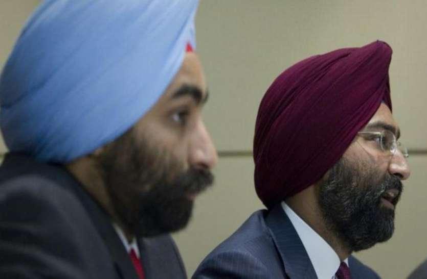 वित्तीय धोखाधड़ी के मामले में दिल्ली पुलिस ने मलविंदर सिंह व शिविंदर सिंह के खिलाफ केस दर्ज किया
