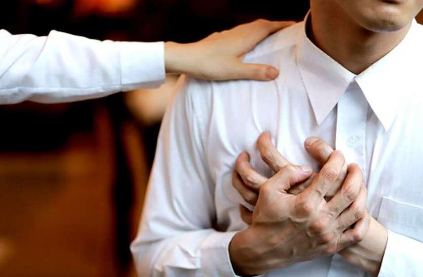 रिसर्च स्टोरी : टाइप 2 डायबिटीज से हृदय को सबसे ज्यादा खतरा