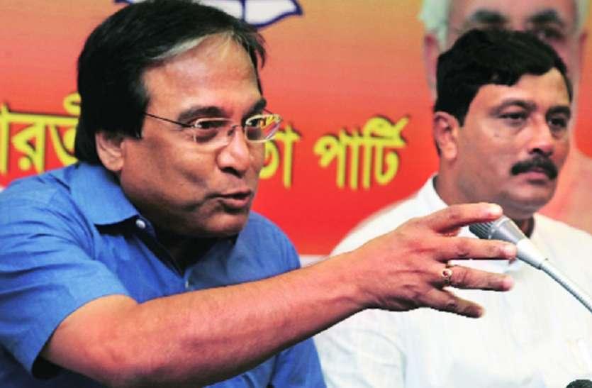 बिना संशोधन के बंगाल में बजेंगे बाबुल सुप्रियो चुनावी गानें- मजुमदार
