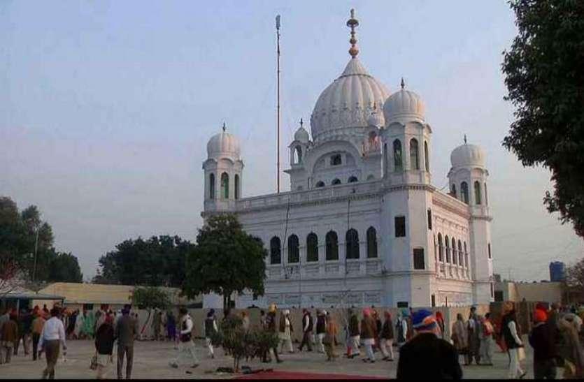करतारपुर कॉरिडोर: कमेटी में गोपाल चावला के नाम पर भारत ने पाक से मांगा जवाब, उच्चायुक्त को भी किया तलब