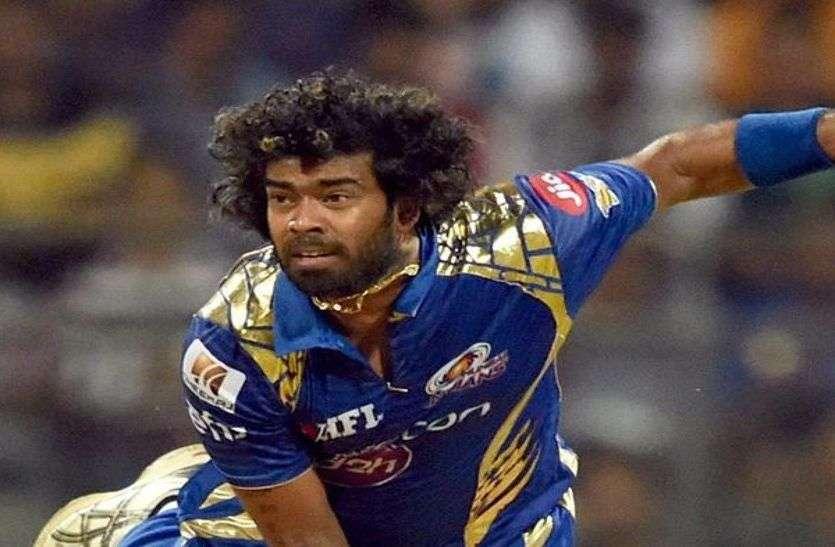 पिछले IPL में मुंबई इंडियंस के कोचिंग टीम के हिस्सा थे मलिंगा, इस बार मैदान में उतरते ही दिलाई जीत