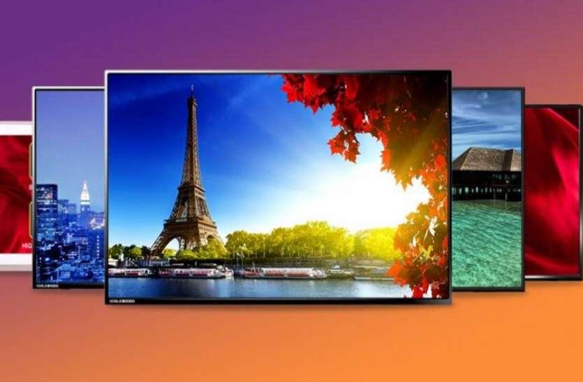 भारत में मात्र 6,999 रुपये में लॉन्च हुआ SmartLite LED TV, जानें खूबियां