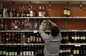शराब दुकानों पर आबकारी विभाग की ताबड़तोड़ छापामार कार्रवाई, मिल रही थी ये शिकायत