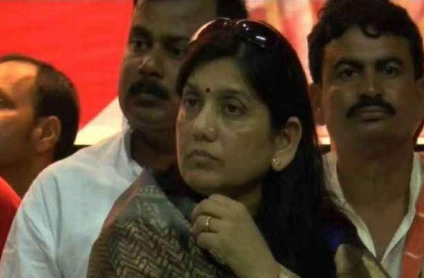 लोकसभा चुनाव: 'शिवहर' सीट को लेकर बिहार महागठबंधन में बवाल, कांग्रेस नेता लवली आनंद हुईं बागी