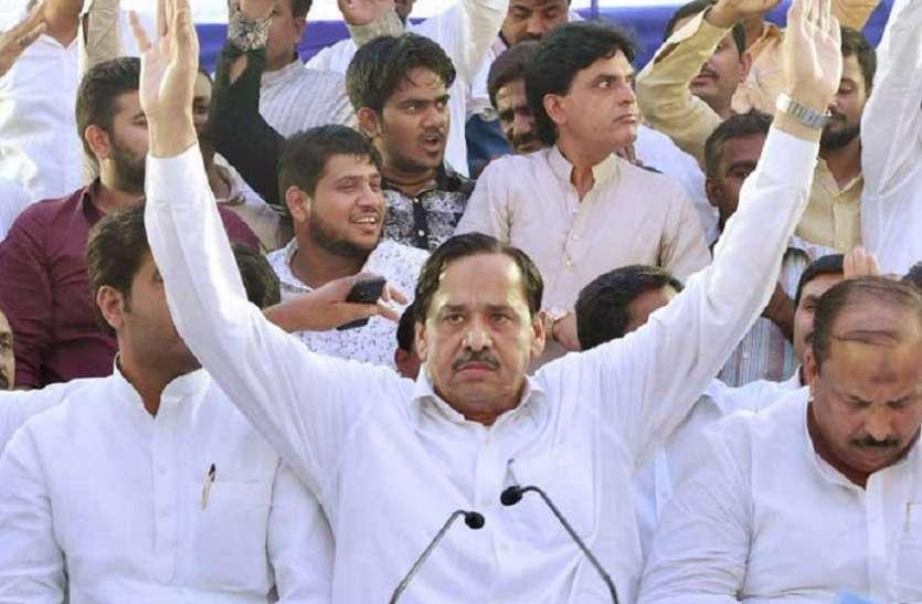 'मिनी सीएम' रह चुका यह नेता भाजपा के 'राजा' को देगा टक्कर