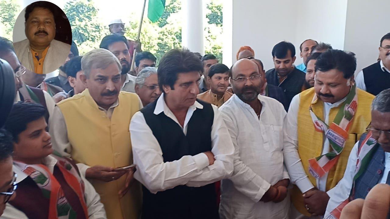 देवररिया से कांग्रेस प्रत्याशी नियाज रह लड़ चुके हैं बसपा से भाजपा के इस दिग्गज के खिलाफ