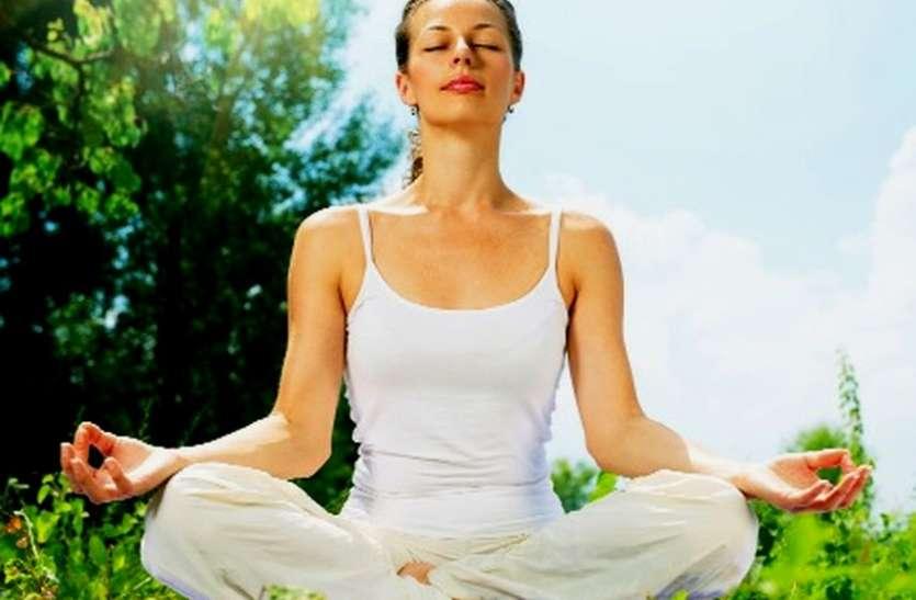 प्रतिदिन सुबह करें ये काम, मानसिक रोगों में मिलेगा आराम