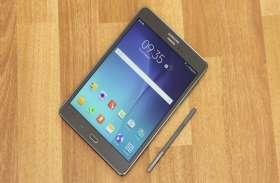 Samsung का नया टैबलेट Galaxy Tab A 8.0 लॉन्च, देखिए फीचर्स