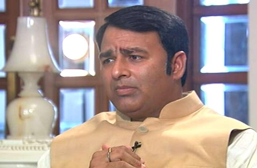 भाजपा के इस फायरब्रांड विधायक ने गिनाए जब पुराने सुलगे मामले तो लोगों ने दिया एेसा जवाब