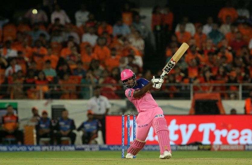 SRH vs RR : संजू के शतक पर फिरा पानी, राशिद ने गेंदबाजी-बल्लेबाजी में हाथ दिखा हैदराबाद को जिताया