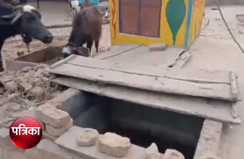 भाजपा सांसद ने 5 वर्ष पहले गोद लिया था गांव, जानिए क्या हैं अभी के हालात, देखें वीडियो
