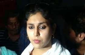LLB की गोल्ड मेडलिस्ट स्टूडेंट इस परीक्षा में हो गई फेल, RTI में खुला चौंकाने वाला राज