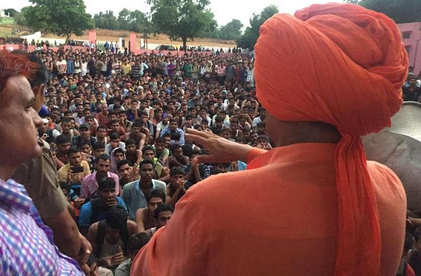 देश का सबसे गरीब सांसद है राजस्थान का ये नेता, जिनके पास है केवल 34,311 रुपए की कुल संपत्ति