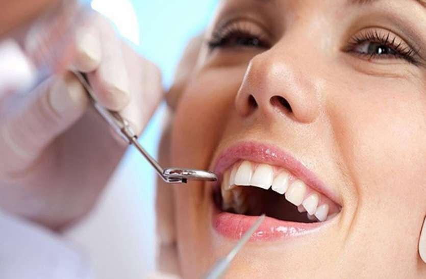 जन्म से ही मुंह में दांत नहीं हैं तो इस तरह लगेंगे नए दांत