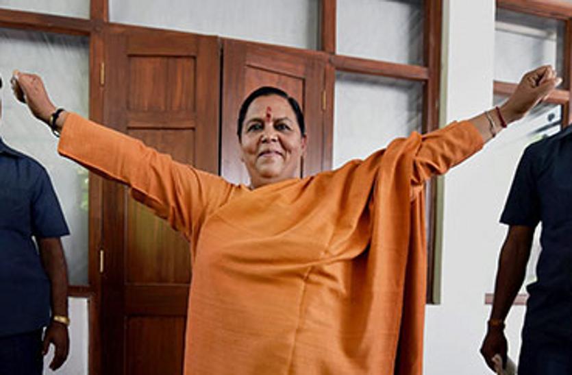 Election2019: राजधानी सीट पर चढ़ा सियासी पारा, दिग्विजय के विरोध में उमा ने खोला मोर्चा