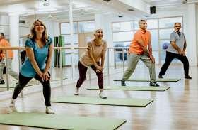 मांसपेशियों को मजबूत करने के लिए जानिए पांच सवालों के जवाब