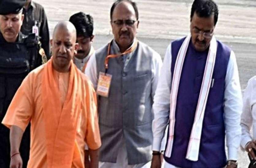 प्रियंका के अयोध्या पहुंचने से पहले योगी के कैबिनेट मंत्री का आया बड़ा बयान, कांग्रेसियों की तैयारी फीकी