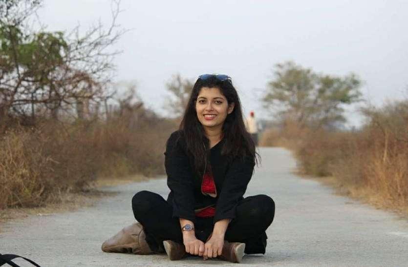 रायपुर की खुशबू को ब्रेन कैंसर, 24 घंटे में मिली 10 लाख की मदद