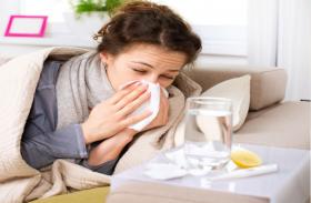सर्दी, जुकाम व खांसी में कारगर हैं ये घरेलू नुस्खे
