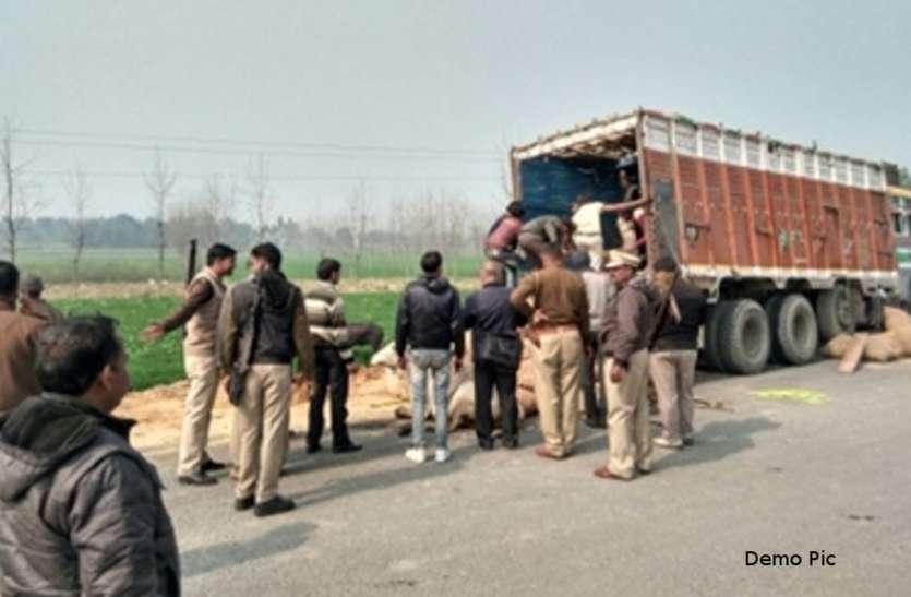 बांसवाड़ा : गुजरात के कत्लखाने में गायों को ले जाते पकड़े आरोपियों को कड़ी कैद, जुर्माना भी ठोका