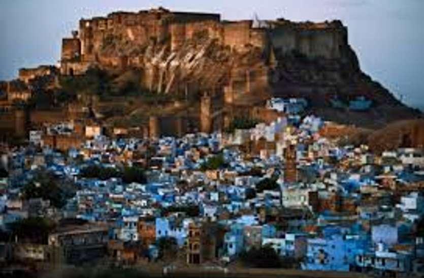 राजस्थान दिवस- अग्रणी सोच रखने वाला प्रदेश