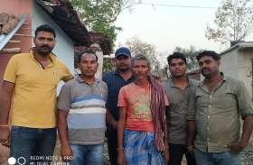 लोकसभा चुनाव से पहले पुलिस ने झारखंड से नक्सली को किया गिरफ्तार, 17 साल से था फरार
