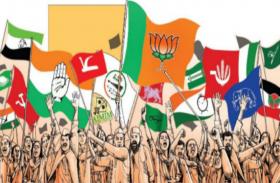मोदी सरकार में 267 सांसदों में 227 सांसद हैं करोड़पति, बीजेपी से इतने गरीब हैं कांग्रेस के सांसद