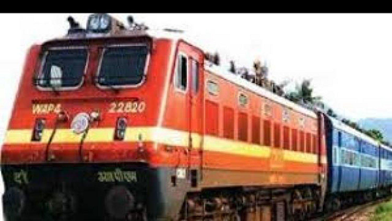 यात्रीगण कृपया ध्यान दें, अप्रैल से ट्रेनों के समय व परिचालन में होगा परिवर्तन