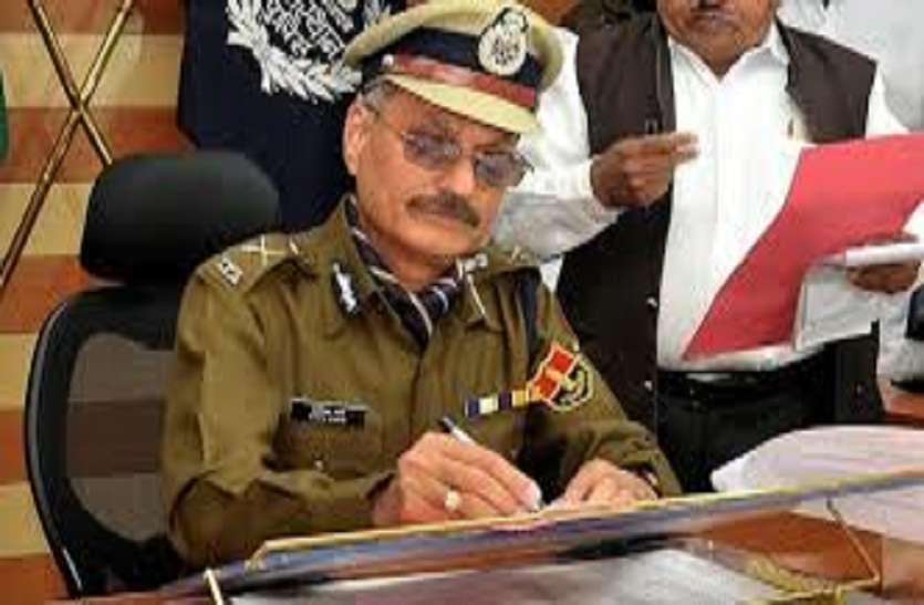 पीएम मोदी का काम दोहरा कर डीजीपी जीत रहे पुलिसकर्मियों का दिल, जानिए कैसे