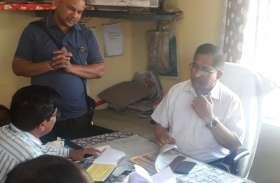 चुनाव...ट्रेन में ढ़ोई जा रही रकम, पकड़ा एक और मामला