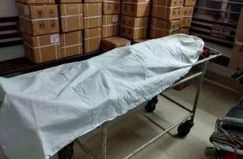 मिठाई की दुकान के स्टाफ़ में हुई झड़प, युवक की संदिग्ध अवस्था में मौत