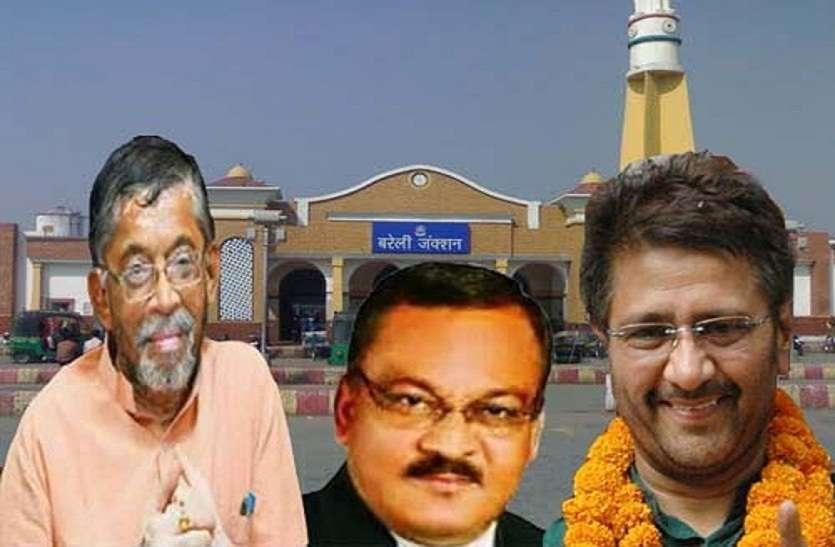 Lok sabha Election 2019 : ये सीट सात बार जीत चुकी भाजपा, अखिलेश के प्रत्याशी ने बढ़ाई  मुश्किलें
