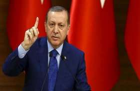तुर्की: आर्थिक मंदी के बीच निकाय चुनाव संपन्न, राष्ट्रपति एर्दोगान के लिए बड़ी चुनौती