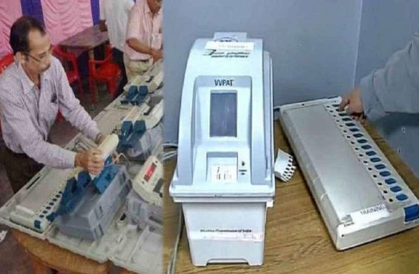 आखिर इवीएम मशीन को सूरज की रोशनी से क्या खतरा है—क्या छुपा रहा है निर्वाचन विभाग