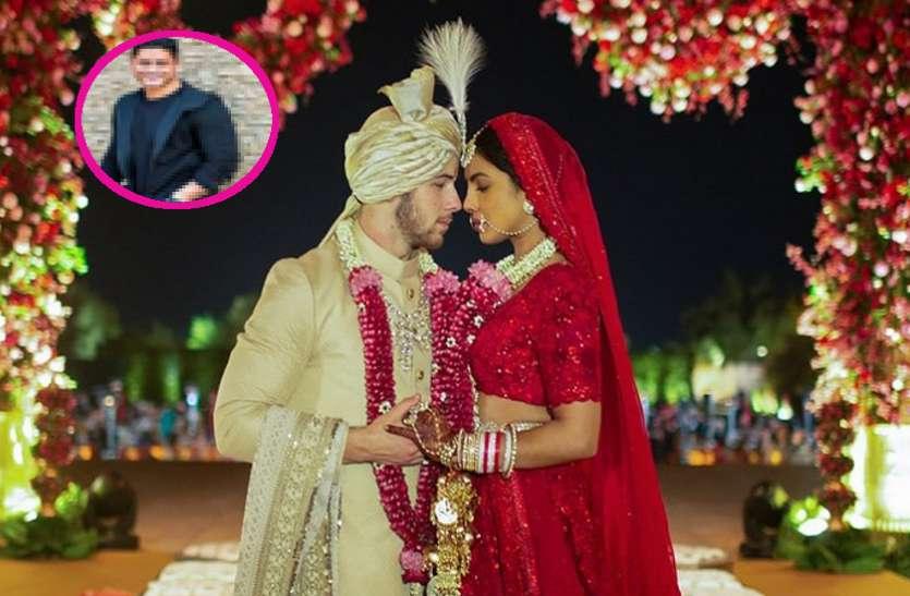 तलाक की खबरों के बीच हुआ खुलासा, प्रियंका की मौसी चाहती थीं निक से नहीं इस एक्टर से करें शादी, लेकिन...