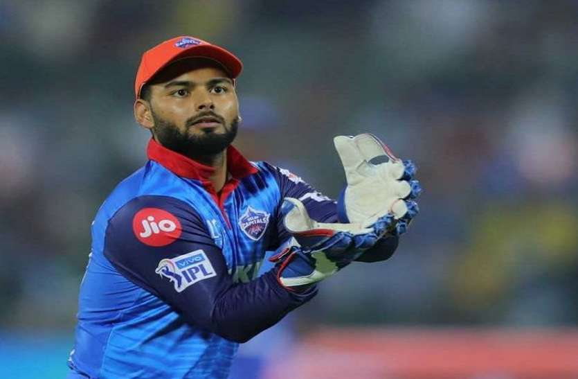 पंत को अब भी सता रहा है वर्ल्ड कप टीम में नहीं चुने जाने का गम