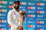 भारत के पास ही रहेगा ICC टेस्ट चैम्पियनशिप गदा, लगातार तीसरी और कुल पांचवीं बार जमाया कब्जा