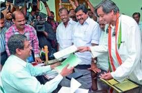 Video: शशि थरूर ने केरल की तिरुवनंतपुरम सीट से भरा अपना नामांकन, जताई जीत की उम्मीद