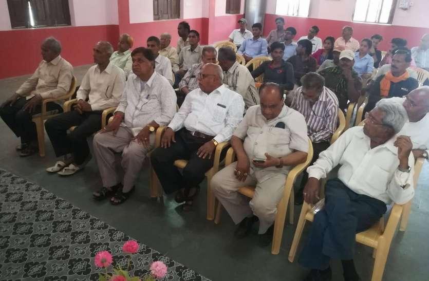 VIDEO: प्रतापगढ़ का विकास ही सबसे बड़ा मुद्दा