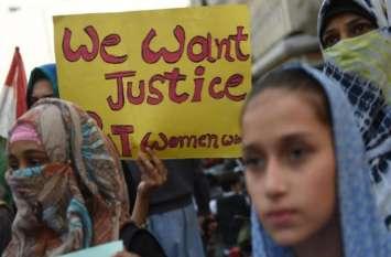 नाबालिग लड़की की हत्या से पाकिस्तान में उबाल, पुलिस और नेताओं की सांठगांठ से लोगों में रोष