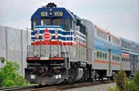 उत्तर पश्चिम रेलवे ने बनाया अनोखा रिकॉर्ड, उपलब्धि के साथ कमाए 197.47 करोड़