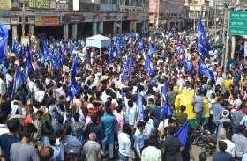 2 अप्रेल : दलित आंदोलन को हुआ पूरा एक साल, राजस्थान पुलिस ने उठाया यह कदम