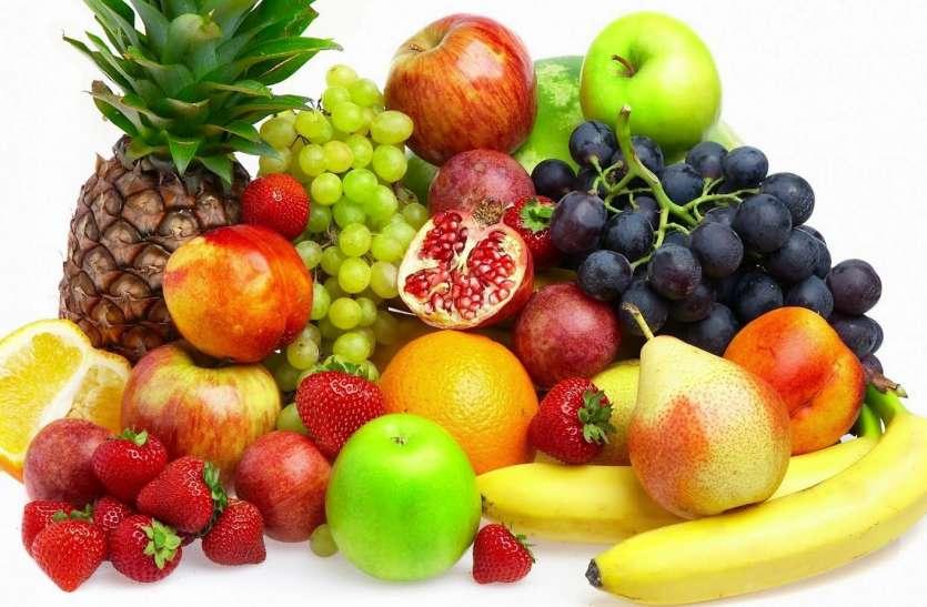 कार्बेट से पक रहे फल, दूध में पानी, मावे में नहीं क्रीम
