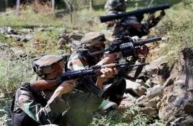 उरी में पाकिस्तान की ओर से गोलीबारी, सेना का एक जवान शहीद