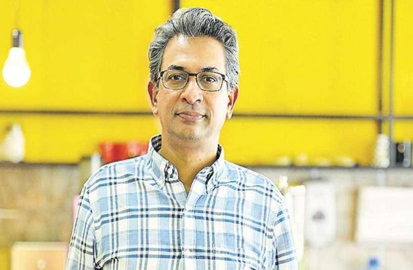गूगल इंडिया के वाइस प्रेसिडेंट राजन आनंदन ने अपने पद से दिया इस्तीफा, अब स्टार्ट-अप पर करेंगे फोकस