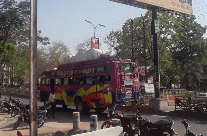 थम जाएंगें स्कूल बसों और यात्री बसों के पहिए, मच जाएगा वाहनों का टोटा